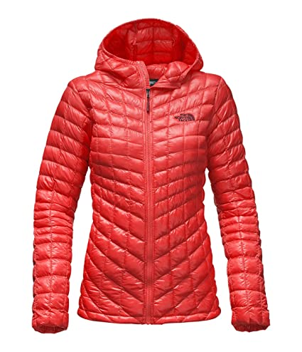 a76b680f0 Amazon.com : The North Face Thermoball Hoodie - Women's (5304 ...