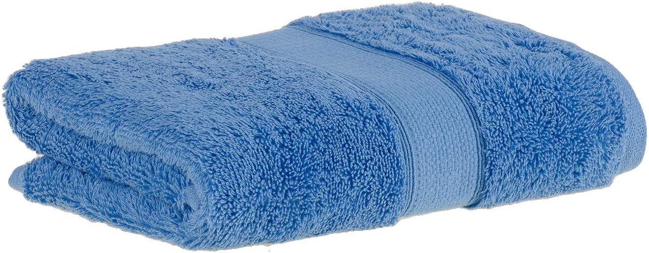 30 x 50 cm Bademayer Juego de 4 Toallas de Rizo sin Pelusas 600 g//m Muy absorbentes 100/% algod/ón Egipcio