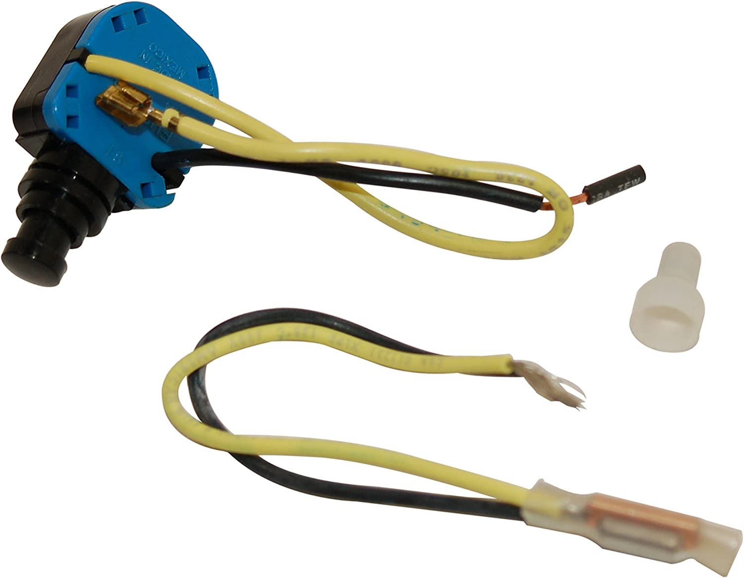 Electrolux Vacuum Cleaner Switch Assembly. Genuine part number 345836001