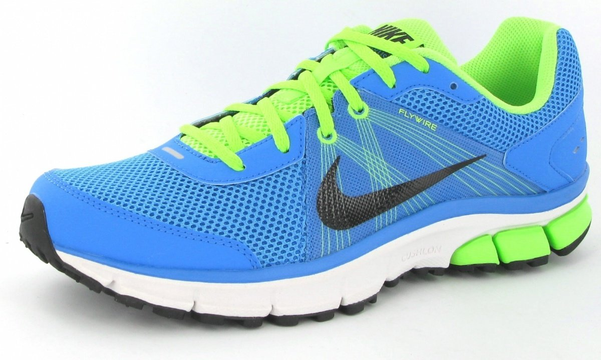 22476325c4b Nike Air Icarus Men's Running Shoes, light blue, 9 1/2: Amazon.co.uk ...