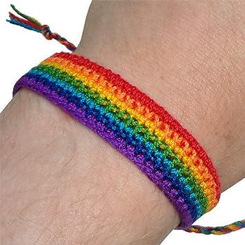 Gay and lesbian friendship