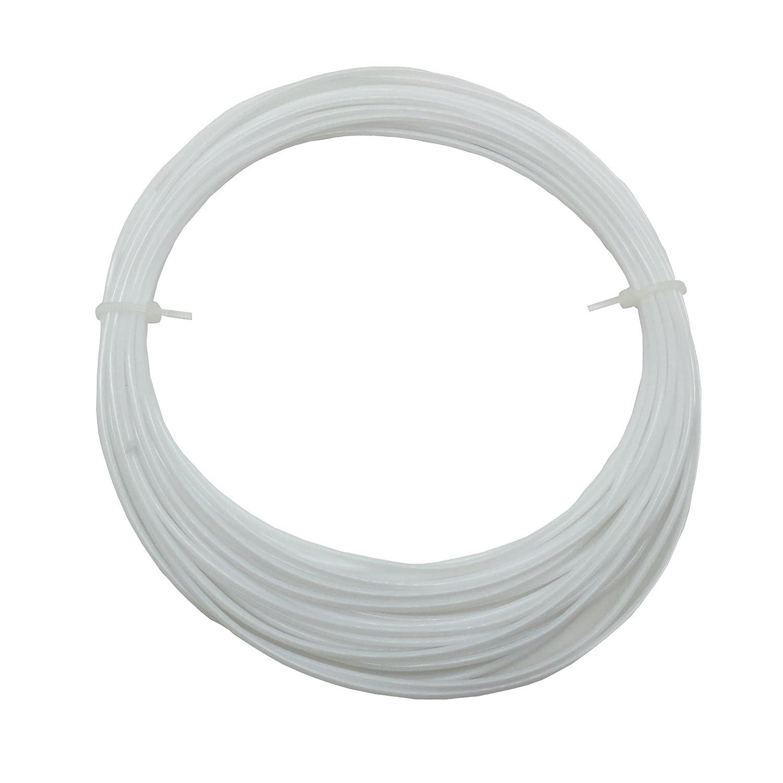 Weißes AptoFun PETG Filament