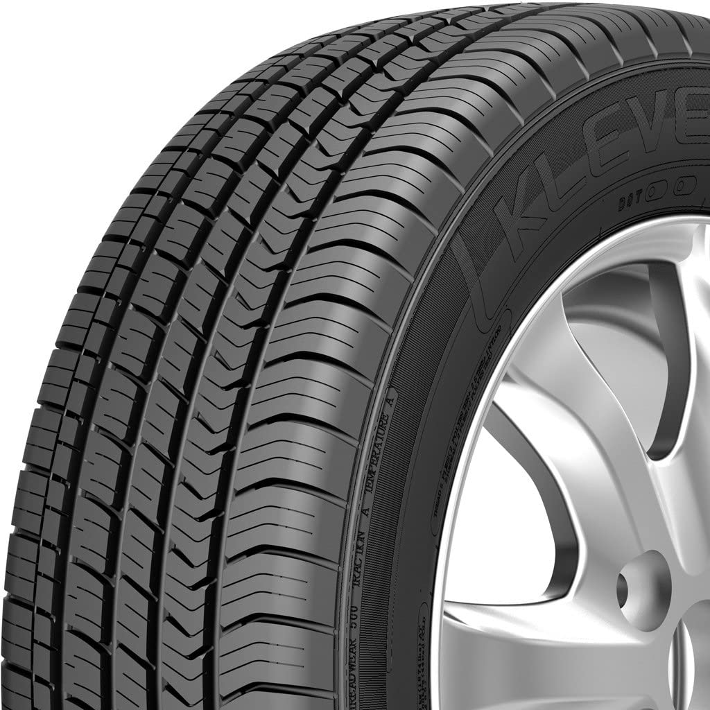 Kenda Vezda Touring A//S All Season B Tire-P225//55R18 98H