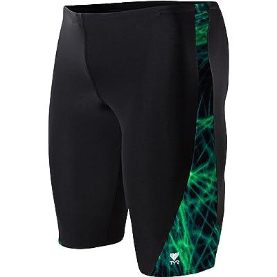 8e780448e27 Dgasin Men s Swim Trunks Slim Wear Fitness Shorts Boxer Brief ...