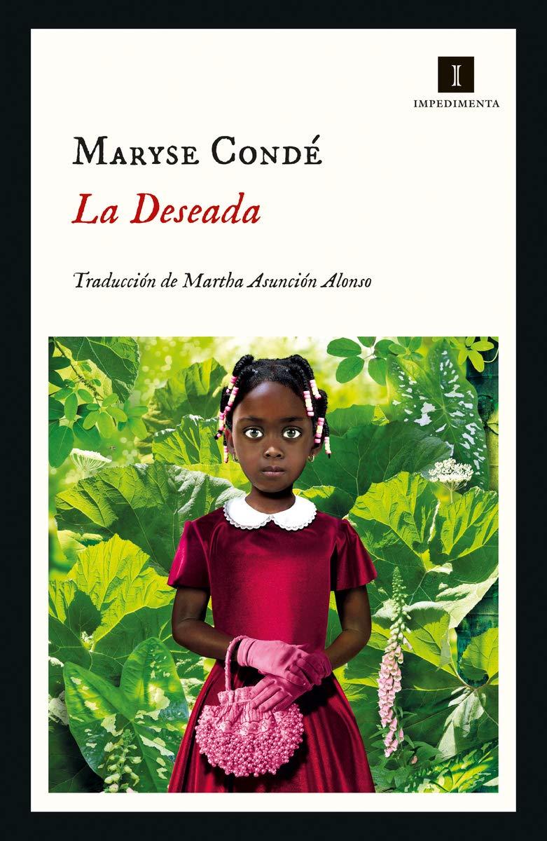 La deseada, de Maryse Condé