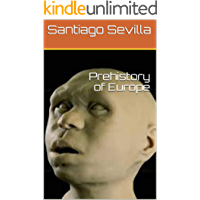 Image for Prehistory of Europe