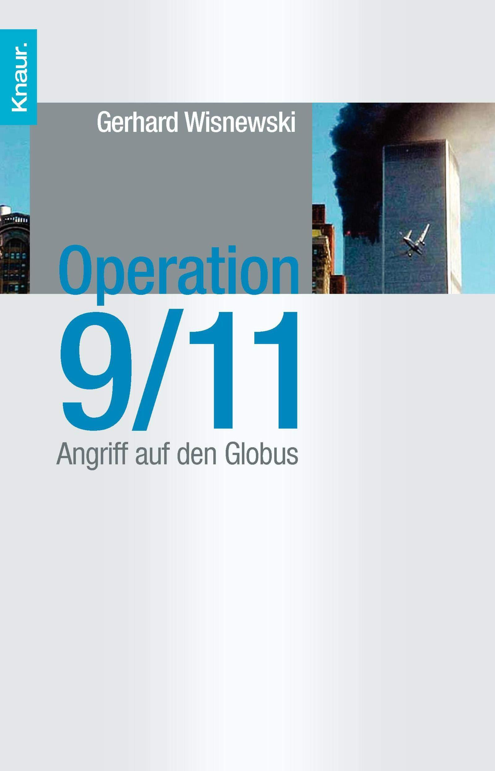 Operation 9 11  Angriff Auf Den Globus