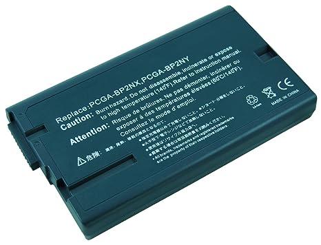 Superb Choice - Batería de reemplazo del ordenador portátil para SONY VAIO PCG-FRV34 PCG