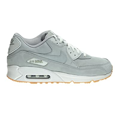 Nike Air Max 90 Winter Premium Mid Grey