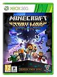 Minecraft: Story Mode - A Telltale Game Series - Season Disc (Xbox 360)