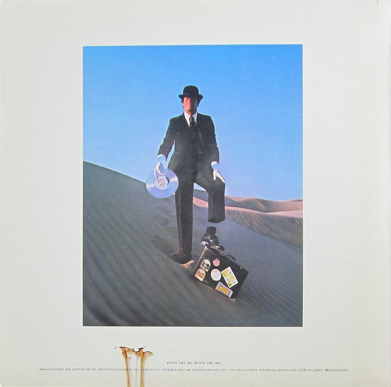 WISH YOU WERE HERE LP CANADIAN COLUMBIA 1975 Importación