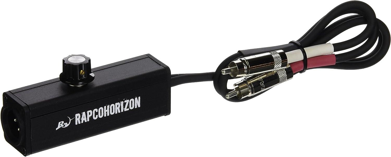 Rapco Horizon TDIBLOX Tape Deck Interface Device