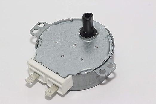 Sanyo Galanz SM-16T 30V AC Motor de mesa giratoria para ...