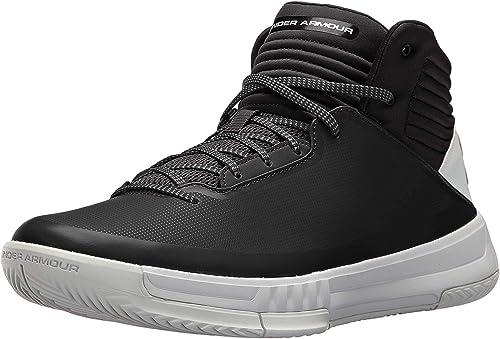 Ua Lockdown 2 Basketball Shoes