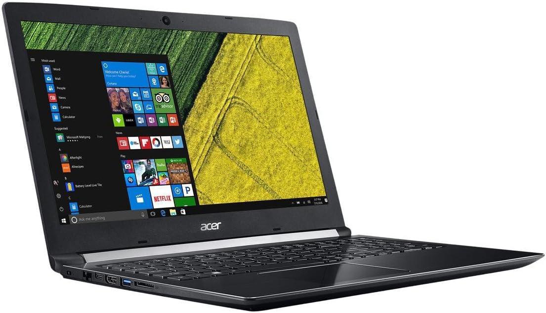 "Acer Aspire 15.6"" 1920x1080 Laptop , 7th Gen Intel Core i5 7200U (2.50 GHz), NVIDIA GeForce 940MX 2GB, 8 GB RAM, 1TB HDD, 802.11ac, Bluetooth, HDMI, USB-C, HD Webcam, media reader, Win 10"