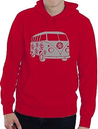 Para mayores de con diseño de furgoneta Van de suspensión para Volkswagen con diseño de estampado