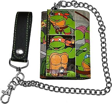 Amazon.com: TMNT Teenage Mutant Ninja Turtles Comic Strip ...