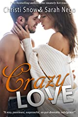 Crazy Love (Bookstore Love Book 1) Kindle Edition