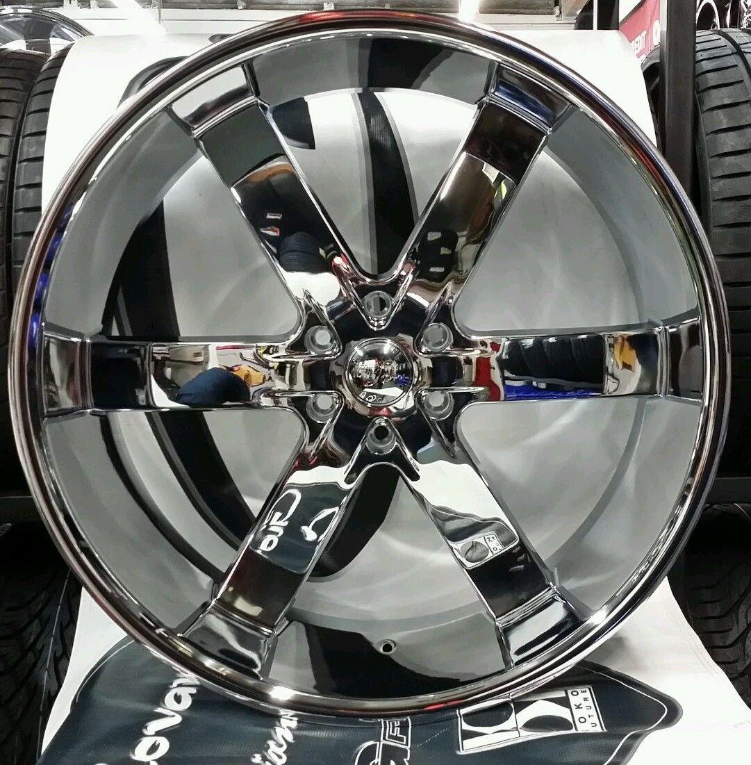 Amazon Com 26 Inch U2 55 Wheels Rims Tires Asanti Lexani Dub