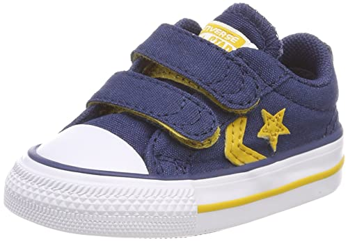 Converse Star Player Ev 2v Ox, Zapatillas Unisex Niños: Amazon.es: Zapatos y complementos