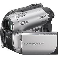 Sony DCR-DVD110 DVD Handycam with X40 Zoom