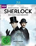 Sherlock - Die Braut des Grauens [Blu-ray] [Special Edition]