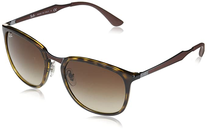 d662ee44f1 Image Unavailable. Image not available for. Colour  RAYBAN Unisex s 0RB4299  710 13 56 Sunglasses ...
