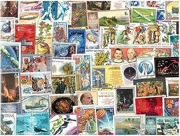 pghstamps Rusia, URSS, CCCP 200 Colección de Diferentes Sellos ...