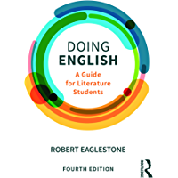 Doing English: A Guide for Literature Students (Doing... Series)
