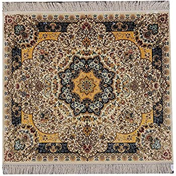 Amazon Com Yilong 4 X3 4 Vintage Handmade Area Rugs Oriental