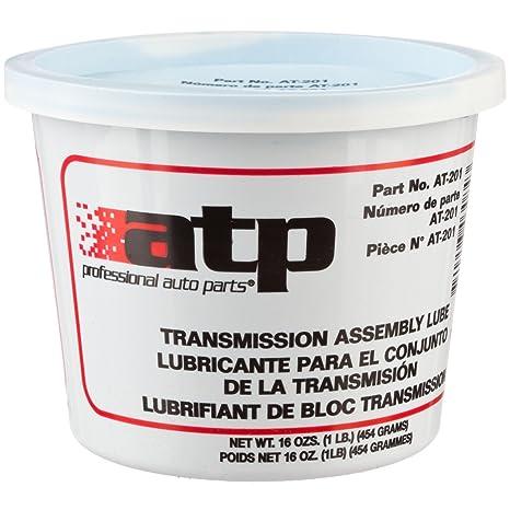 amazon com atp automotive at 201 transmission assembly lube automotive rh amazon com Red Line Assembly Lube Trans Assembly Lube Prep