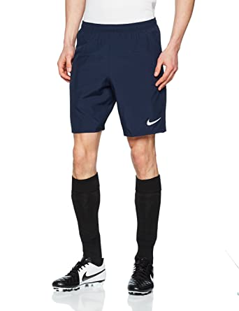 f264afc24f3c2 Nike Men's ACADEMY18 Woven Shorts, Men, Academy18 Woven: Amazon.co.uk:  Clothing