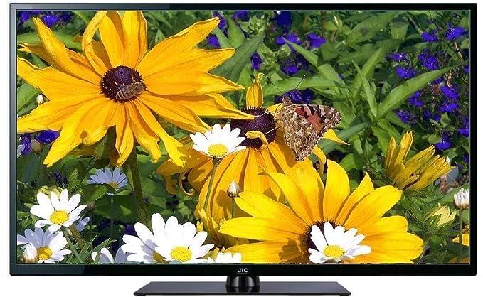 Jay-Tech Genesis 4 102 cm (40 Pulgadas Pantalla), TV LCD, 50 Hz: Amazon.es: Electrónica