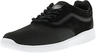 ISO 1.5 Transit Line Ankle-High Canvas Skateboarding Shoe