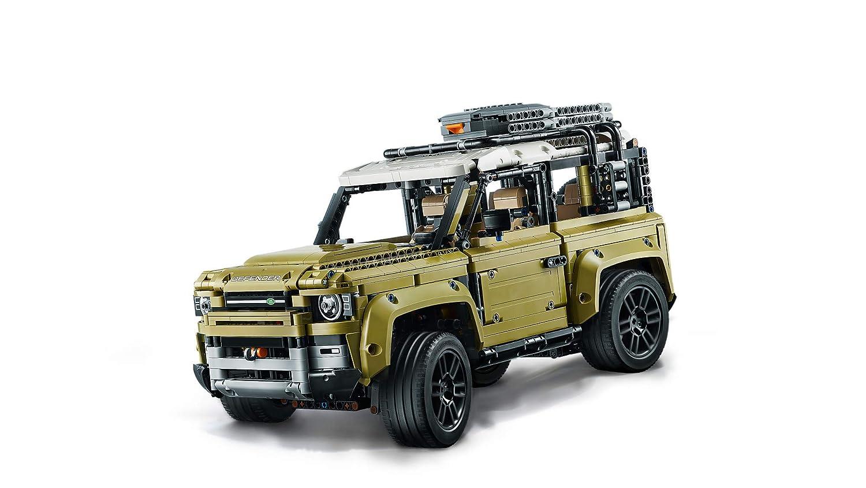 Interior /& Exterior Bodywork NEW Lego Vehicle Parts Motors//Engines//Roof//Doors