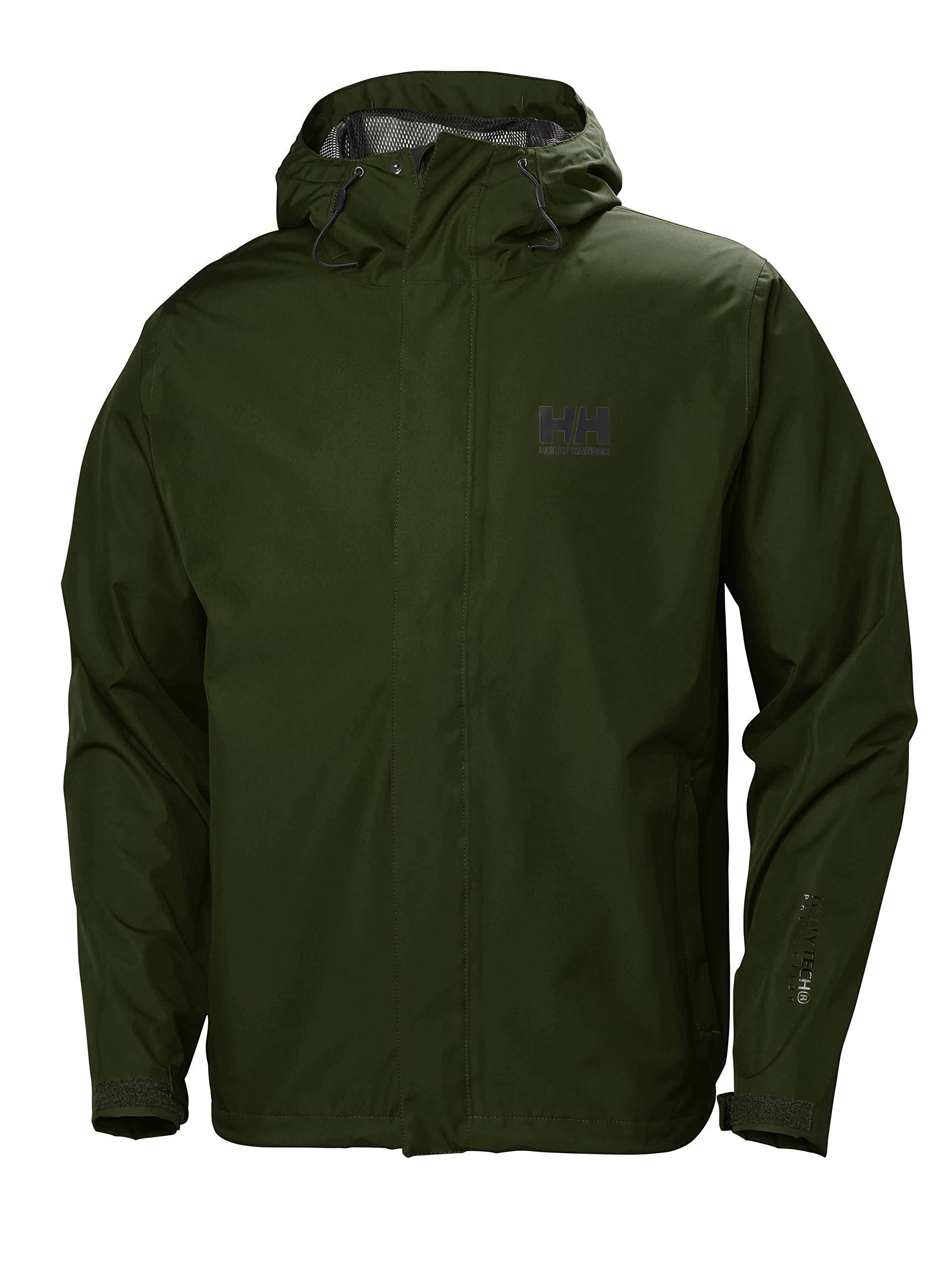 80894c138 Best Rated in Men's Outdoor Recreation Jackets & Coats & Helpful ...