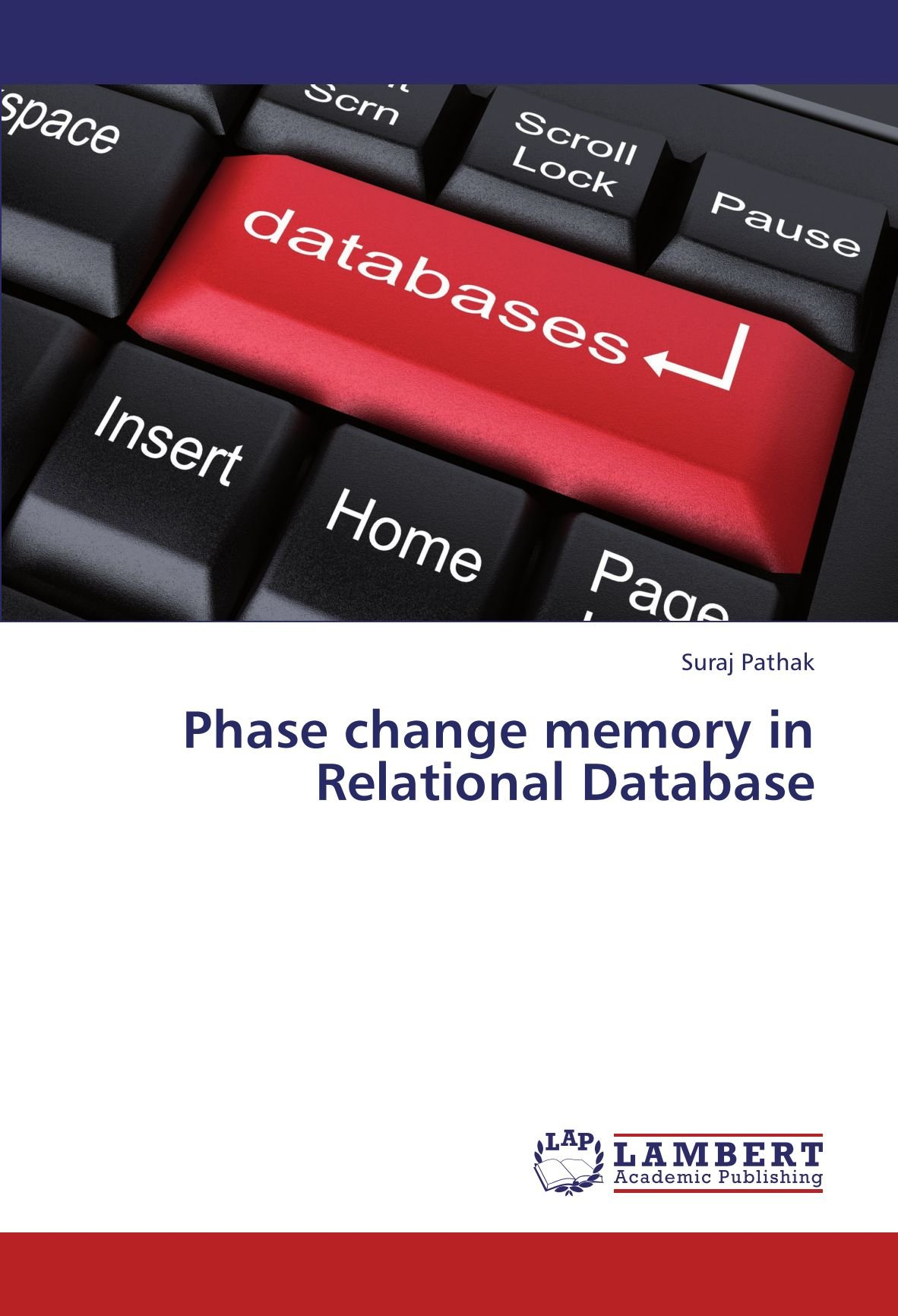 Download Phase change memory in Relational Database ebook
