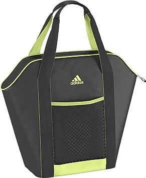 Adidas performance womens sports bag tote m greenyellow amazon adidas performance womens sports bag tote m greenyellow publicscrutiny Choice Image