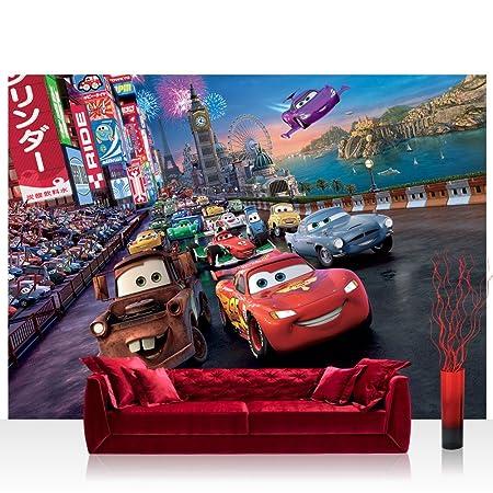 Premium Plus Fleece Photo Wallpaper Wall Mural Photo Wallpaper