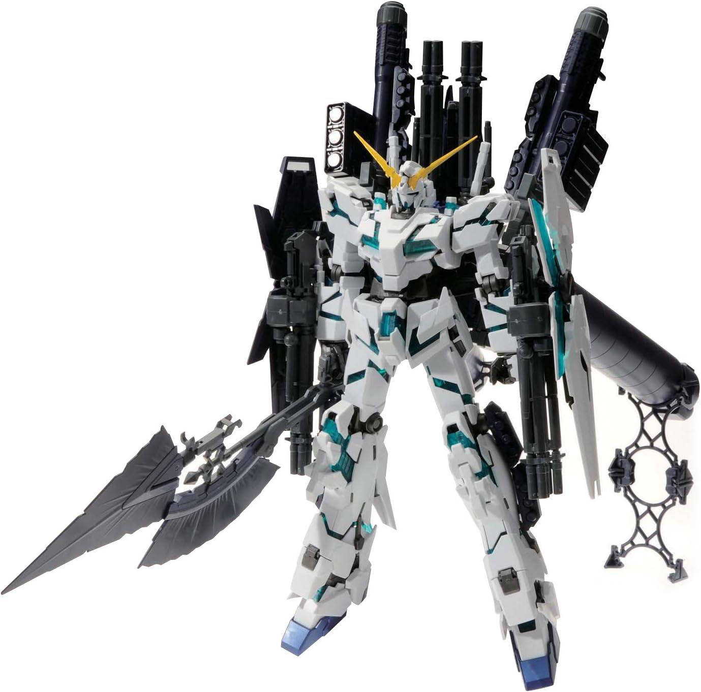 Bandai Hobby Full Armor Gundam 1//100 Master Grade