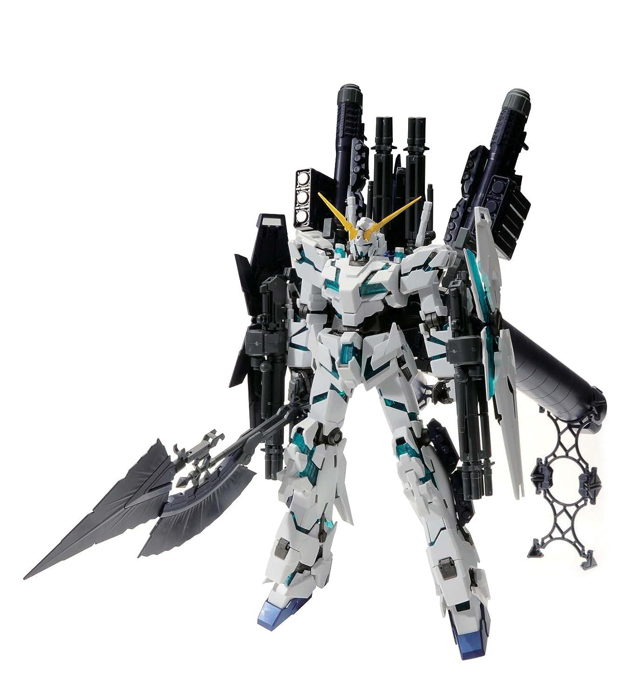 Bandai rx-0 Full Armor Unicorn Gundam Ver. Ka 1/100 Master Grade ...