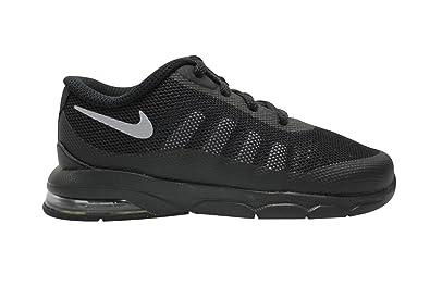 Nike Air MAX Invigor (TD), Zapatillas de Estar por casa Bebé Unisex,