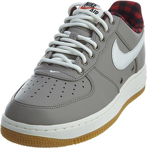 Nike 718152-202 Trainers, Man, Grey