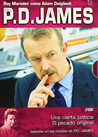 Pack P. D. James Vol. 4 [DVD]