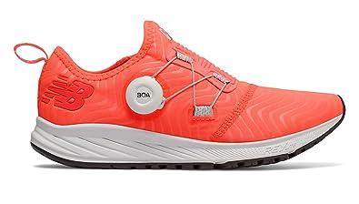 1bcba66b89a9d New Balance Running SONICV2 Orange