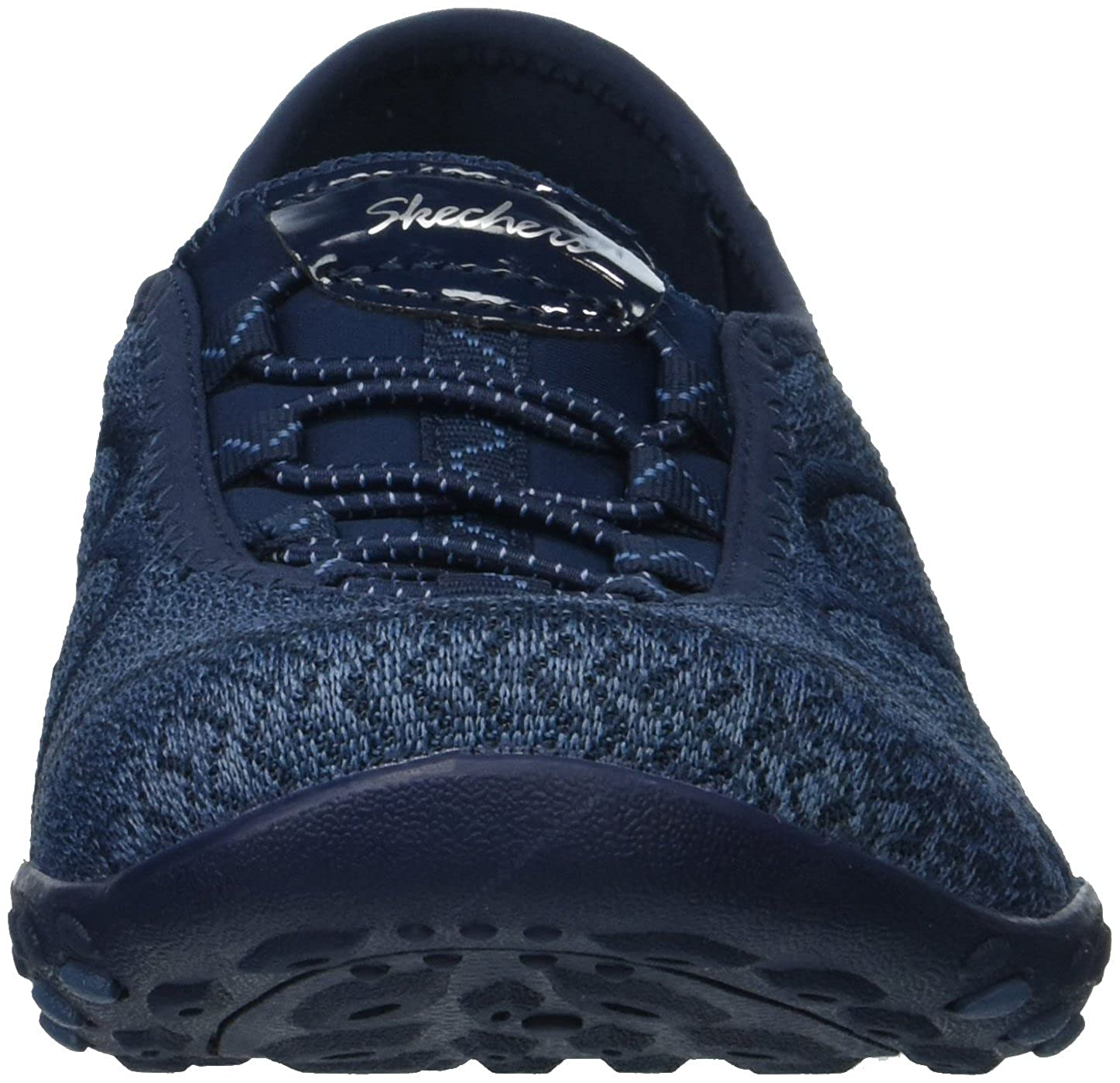 Skechers Sport Woherren Breathe Easy Sweet Jam Turnschuhe Navy 11 11 11 M US d69264