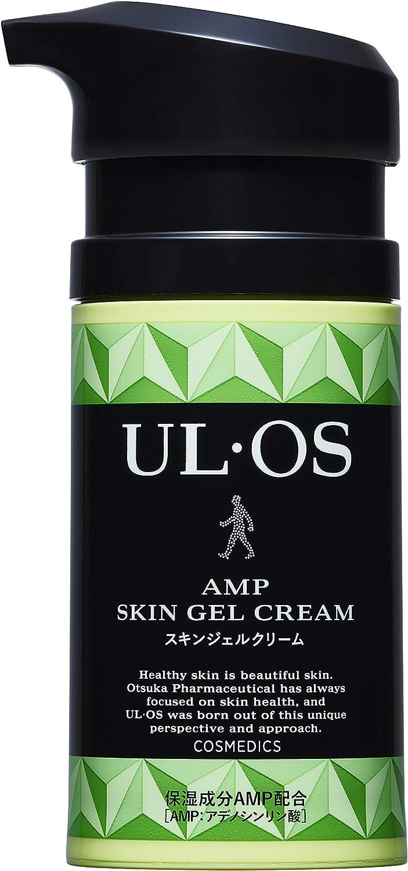 UR・OS(ウルオス)スキンジェルクリームのサムネイル