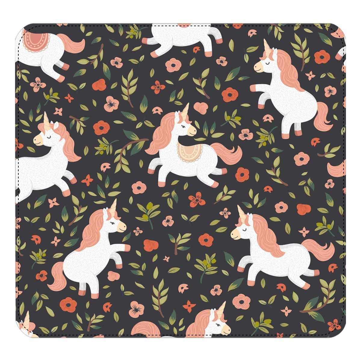 InterestPrint Womens Cute Beautiful Dog Clutch Purse Card Holder Organizer Ladies Purse
