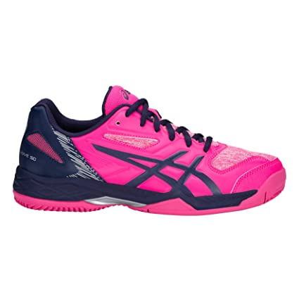 Asics Zapatilla DE Padel Gel Padel Exclusive 1042A004 Color 700 37,5