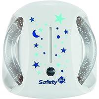 Safety 1st 3202001100 automatisch nachtlampje, met lichtsensor, meerkleurig